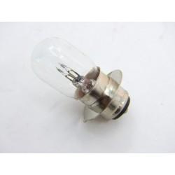 Ampoule - 6v - 25/25w - P15D