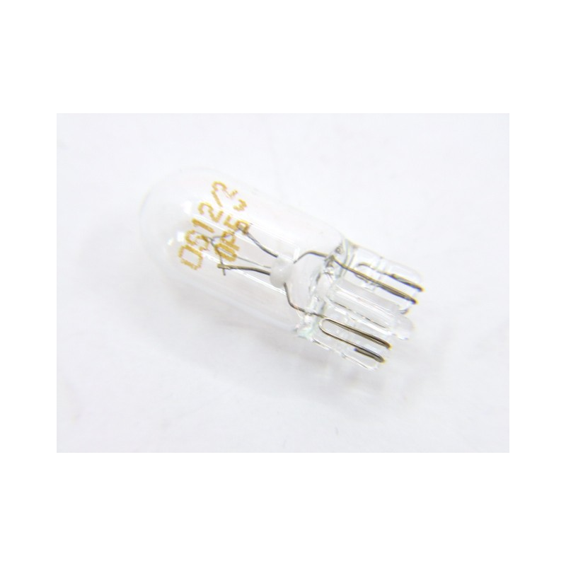 Ampoule - 12v - 5w - W2.1x9.5