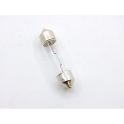 Ampoule - C5W - 6v / 5w - ø11x38mm - (veilleuse/position)