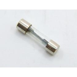 Fusible - Verre - 20A - 6.3x25mm