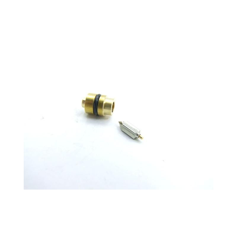 Carburateur - Siege + Pointeau - CB350-400-500-550 ..