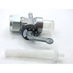 Robinet essence - M16x1.00 - coudé