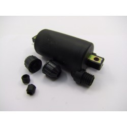 Allumage - Bobine - 12V - Double - (x1) - CB650/750/900/1100/GL1100 - cbx1000