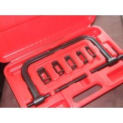Soupape - outils de montage - 16-30mm / 175mm