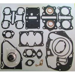 Moteur - Joint - Pochette complete - CB250 K1-K6  - CL250 K1-K6