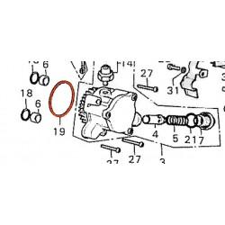 Moteur - Joint de Pompe a huile - 47x53.4x3.2mm