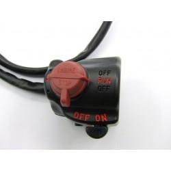 Commodo Droit - CB750K2 - CB550