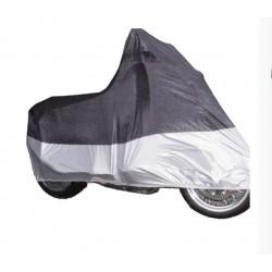 Moto : Housse de Protection - Bache exterieure - Taille L - 228x99x124cm