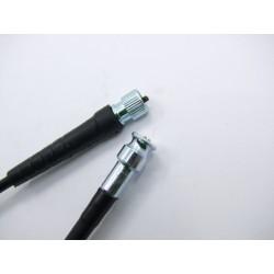 Cable - Compte tour - HD-A - 63cm - Noir