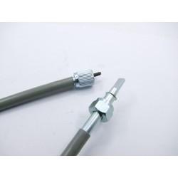 Cable - Compte tour - HD-B - 61cm - Argent