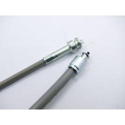 Cable - Compte tour - HD-C - 55 cm - Noir
