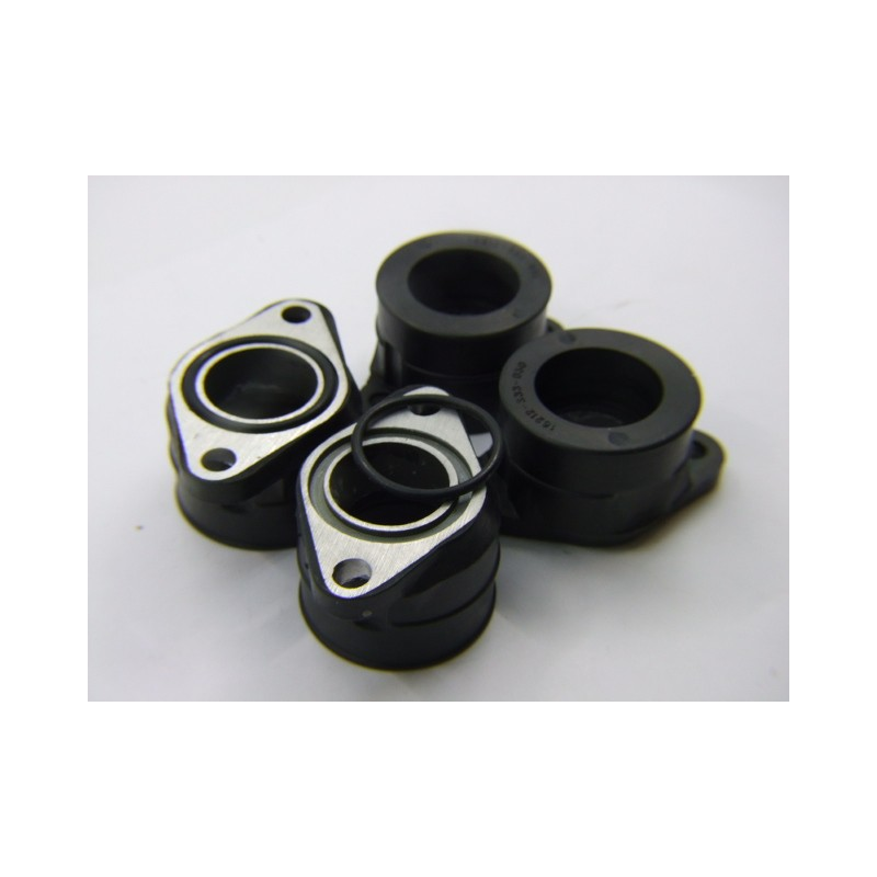 Pipe d'admission - Joint (x4) - CB350F / CB400F/F2