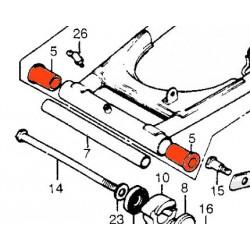 Bras oscillant - bague - (x1)