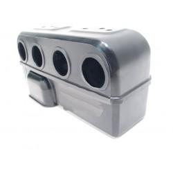 Filtre a air - CB750K0 - Boite a air