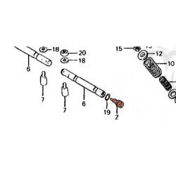 Moteur - Joint torique - 9.00x1.60mm