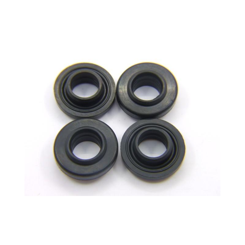 Couvercle culasse - Rondelle de caoutchouc de montage (x4)