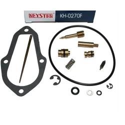 Carburateur - kit de reparation carburateur - XL250 K