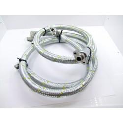 Moteur - Radiateur - Durite de radiateur d'huile - cb750f - cb900f - cb1100f