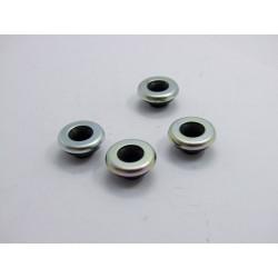Moteur - Couvercle culasse - Rondelle de caoutchouc de montage (x4)
