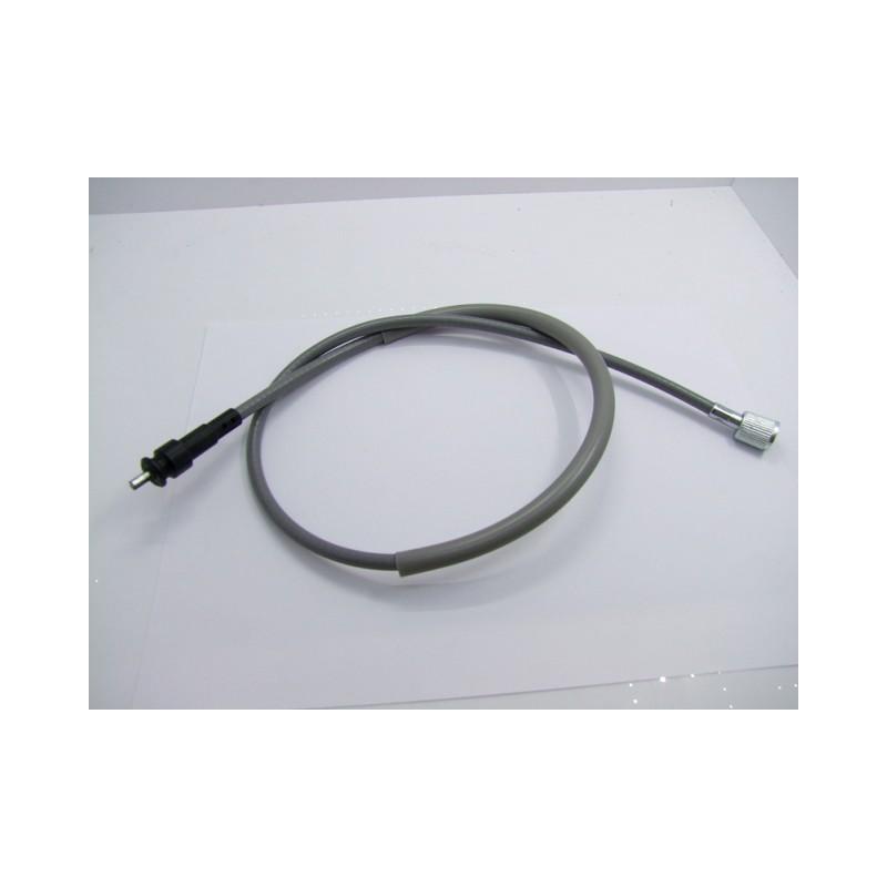 Cable - Compteur - HT-A - ø15mm - Lg 84cm - cable Gris