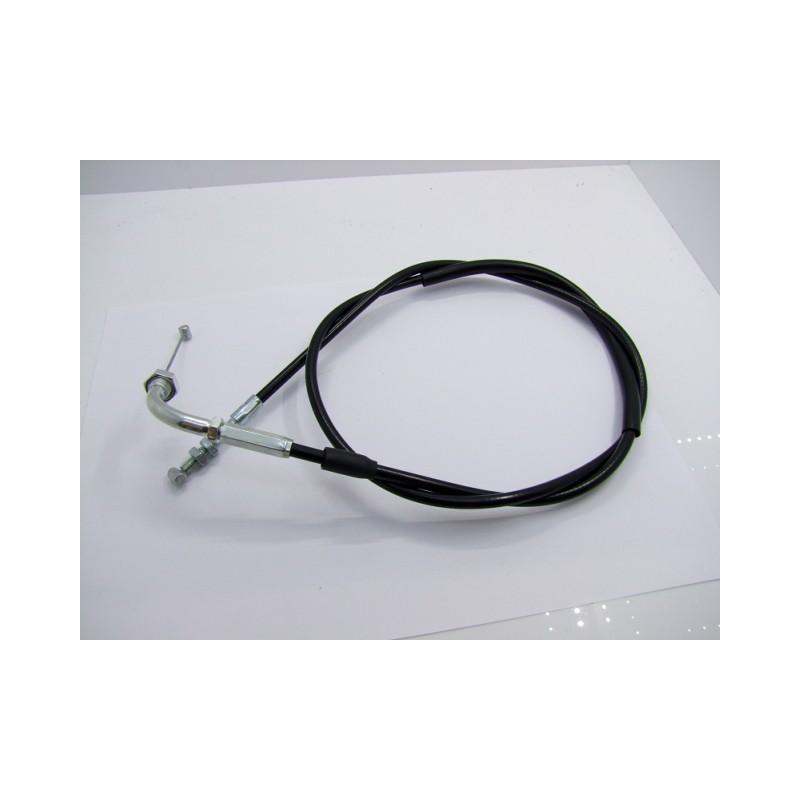 Cable - Accélérateur - Tirage A - CB250N/CB400N/CM400T - Guidon Haut
