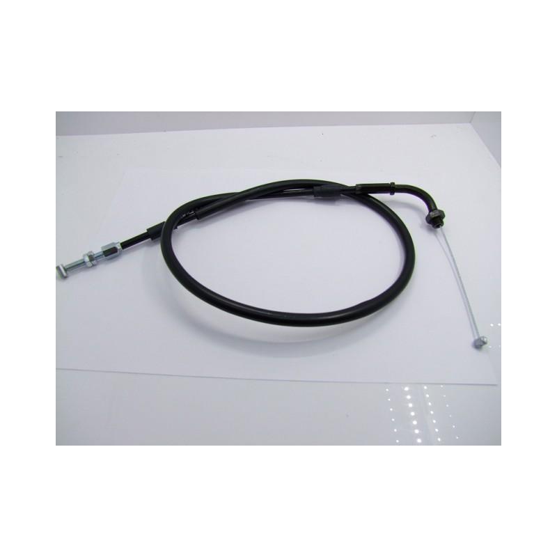 Cable - Accélérateur - Tirage A - cbx750