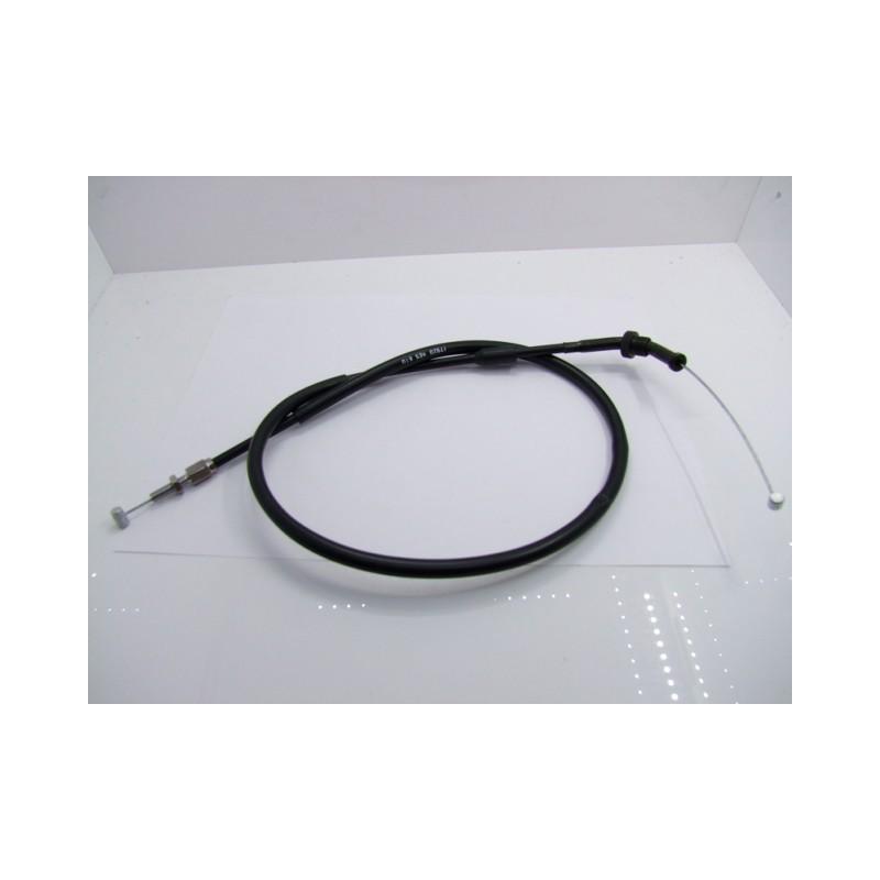 Cable - Accélérateur - Retour B - cbx650