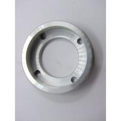 Ecrou de roue - Cache poussière de roulement - coté frein