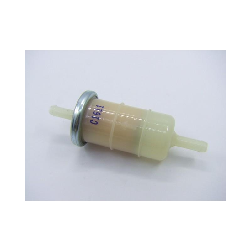 Filtre a essence - ø int. 4mm / ext. 7.2mm