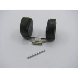 Carburateur - Flotteur plastique - (x1) - CB750 K0-K6 four