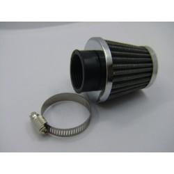 Filtre a air - ø39mm - EMGO - cornet - (x1)