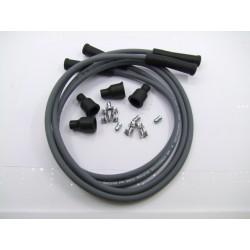 Allumage - Dynatek - Bougie - Cable -