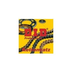Kit Chaine - Ouvert - 530-108/15/43 - DID-ZVM - Or/Noir