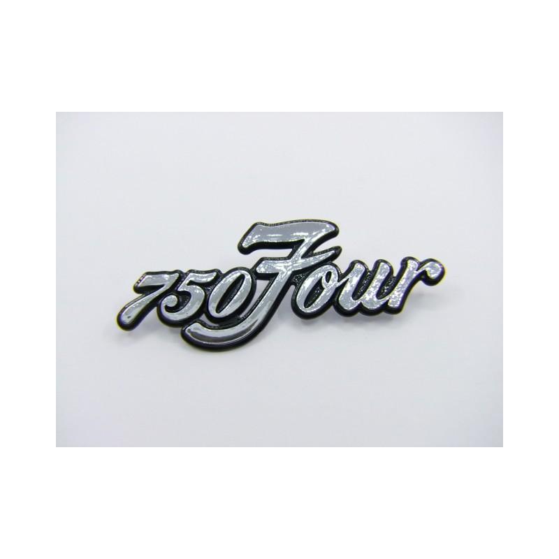 Cache lateral - Embleme - Logo - 750 Four