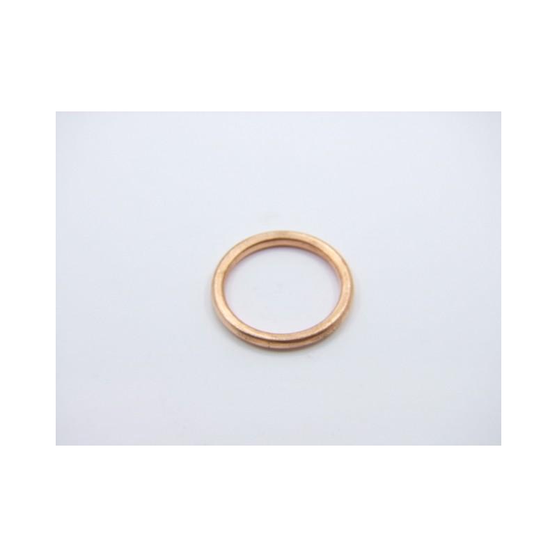 Echappement - Collecteur - joint CUIVRE (x1) - 31x39x4.0mm