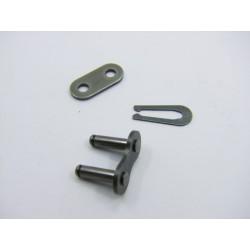 Transmission - Attache a clipser - DID - M - 420 - Noir - avec joint