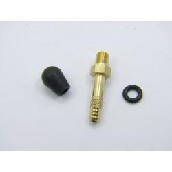 Synchronisation des carburateurs - Vis de connexion M6 x1.00 - 40mm - (x1)