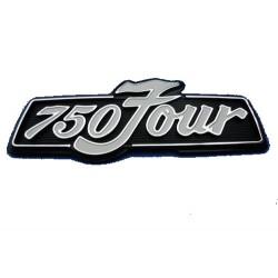 Cacha lateral - Embleme - Logo - CB750 K2-K6 - CBFour
