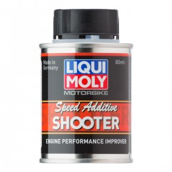 Carburateur - Liqui Moly - Speed Additive Shooter