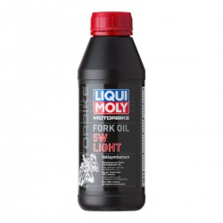 Huile - Fourche - SAE 5W - Liqui Moly - 1L