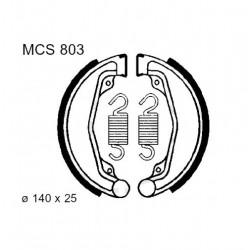 Frein - Machoire - 140x25 - TRW - MCS-803