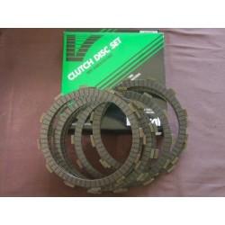 Embrayage - Disques garnis - Vesrah - CBX 650