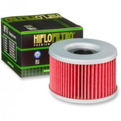 Filtre a Huile - HF-111 - CX/GL500/650-CB400/450