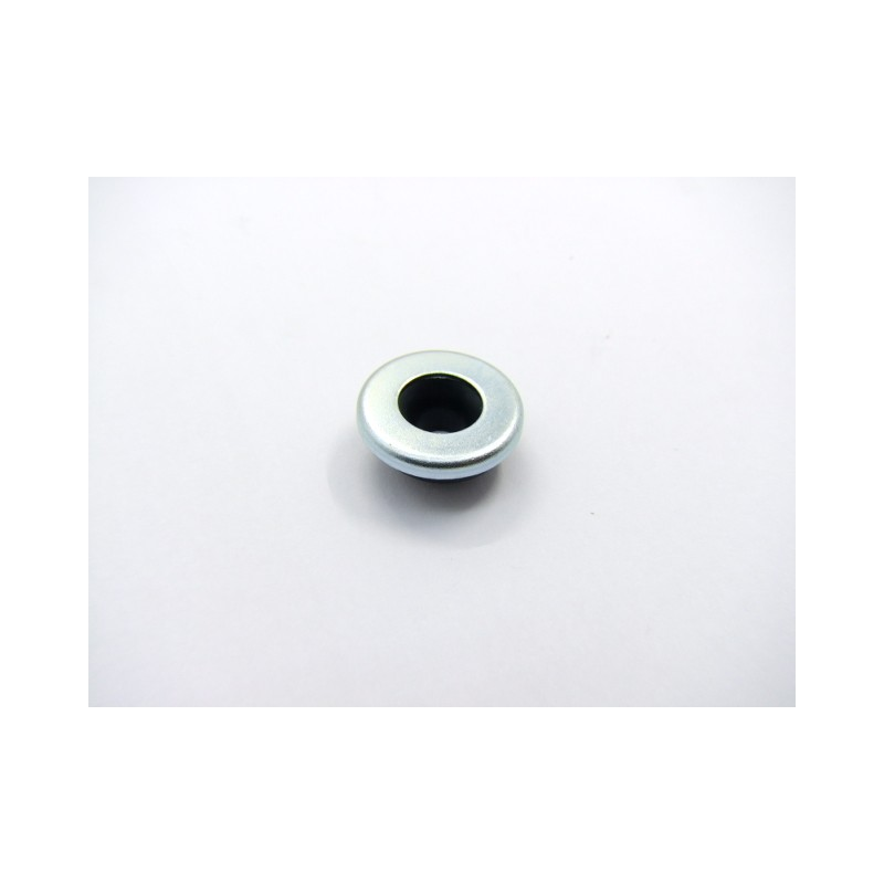 Moteur - Couvercle culasse - Rondelle de caoutchouc de montage (x1)