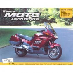 Revue Technique Moto - RTM - N°9.3 - Version PAPIER - ST1100
