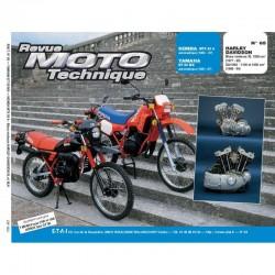 Revue Technique Moto - RTM - N°65.2 - Version PAPIER - MTX50