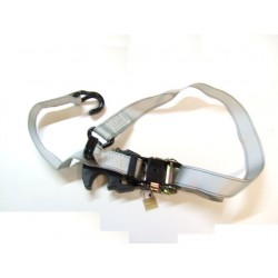 Sangle de serrage - SKULL - 35mm x 3.6 m - 1400 Kg