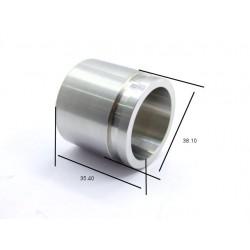 Frein - Etrier - Piston INOX - ø 38.10mm -