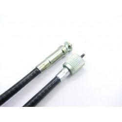 Cable - Compteur - HT-C - ø12mm - Lg 85cm - chrome
