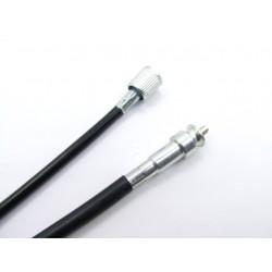 Cable - Compte tour - HD-C - 115 cm - Noir